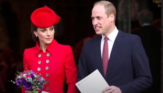 Księżna Kate i książę William / YouTube:  City Dreamer