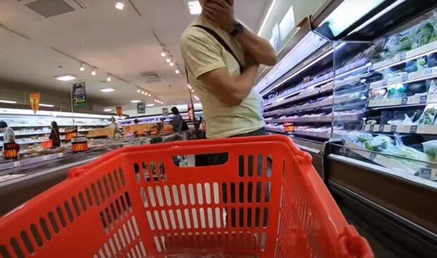 źródło: YouTube/ I Will Always Travel for Food