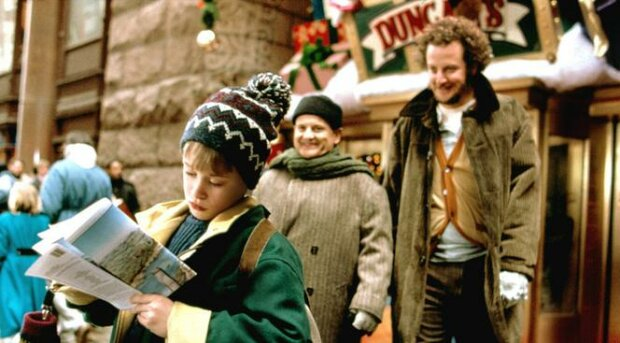 """""""Kevin sam w Nowym Jorku"""" w nowej wersji. Widzowie nie szczędzą krytyki"""