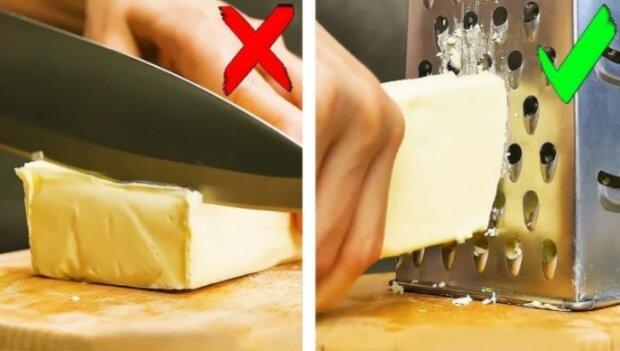 Dzięki znajomości kilku prostych trików już nigdy nie będziesz się nudzić w kuchni