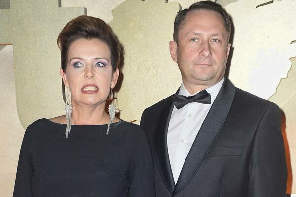Kim jest była żona Kamila Durczoka? Najpierw go broniła, teraz oskarżyła o fałszerstwo