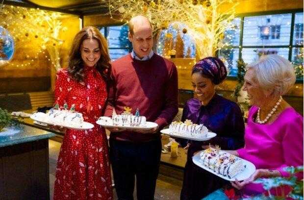 Księżna Kate już może cieszyć się świątecznym prezentem. Mąż zrobił jej niespodziankę