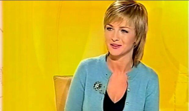 Katarzyna Obara/Youtube @Dawno Temu w TV