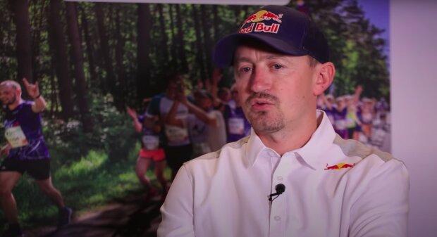 Adam Małysz / YouTube:  WP SportoweFakty