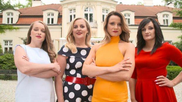 Nowe show na Polsacie. Pomysł na program został zaczerpnięty z Wielkiej Brytanii