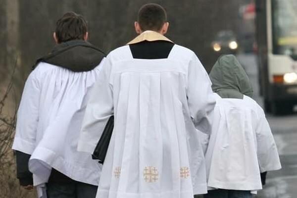 Niewiarygodne wydarzenia w Rzeszowie podczas kolędy. Proboszcz parafii potwierdził doniesienia