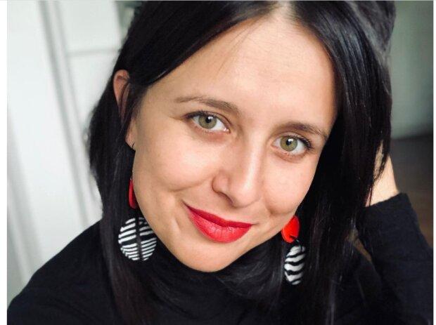 Milena Lewandowska/ instagram: lewandowskamilena7