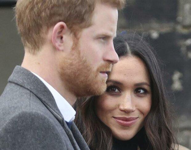 Harry i Meghan zadziwili całą Wielką Brytanię. Ich decyzja o rezygnacji odbiła się szerokim echem