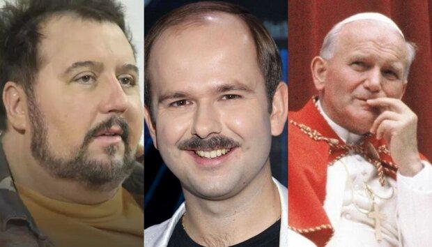 """Sławomir ma wiele wspólnego z Boczkiem ze ,,Świata według Kiepskich"""" i Janem Pawłem II. Mało kto może zdawać sobie z tego sprawę"""