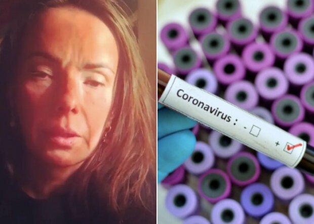 Kasia Kowalska obawia się o zdrowie swojej córki
