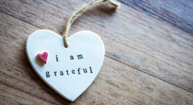 Jeśli chcesz mieć zdrowe serce musisz być wdzięczny. Najnowsze badania są optymistyczne