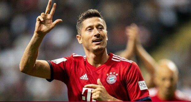 Robert Lewandowski/Youtube @FC Bayern München