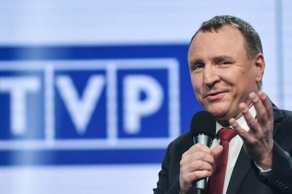 Dlaczego TVP nie wyemitowało wykładu Olgi Tokarczuk? Jest wypowiedź Jacka Kurskiego