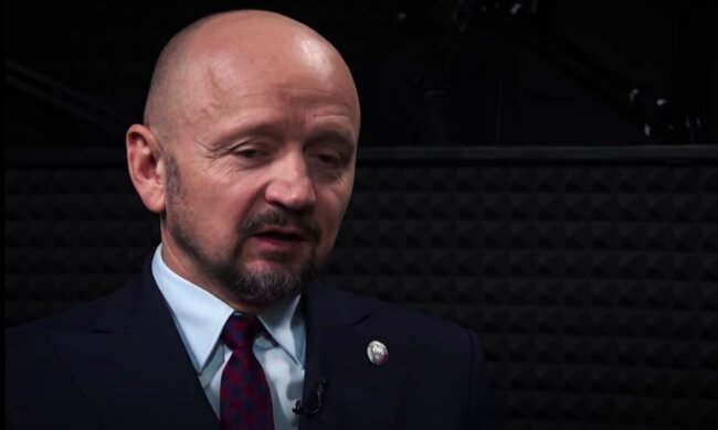 Senator Jacek Bury / YouTube:  wSensie.tv