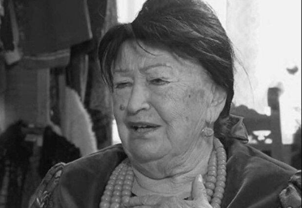 Zofia Karpiel-Bułecka/screen YouTube