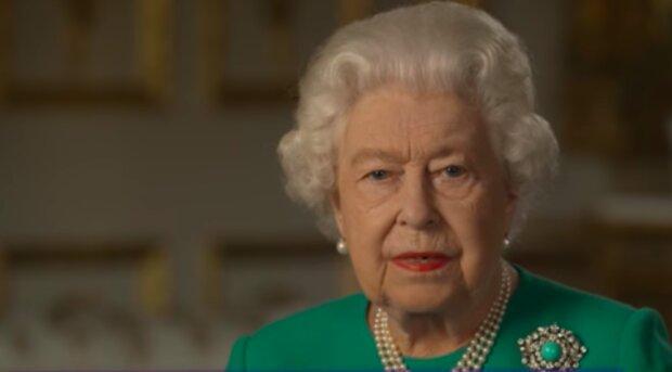 Królowa Elżbieta II / screen: Facebook The Royal Family
