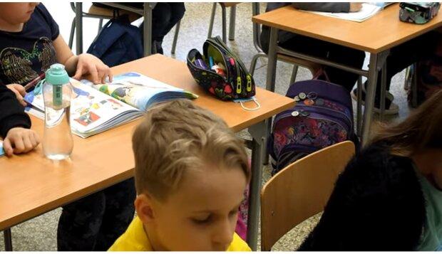 Uczniowie/YouTube @ZLomzy pl