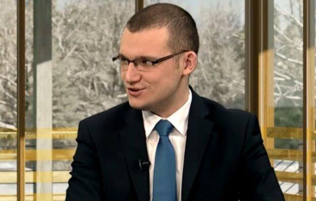 Paweł Szefernaker/screen YouTube