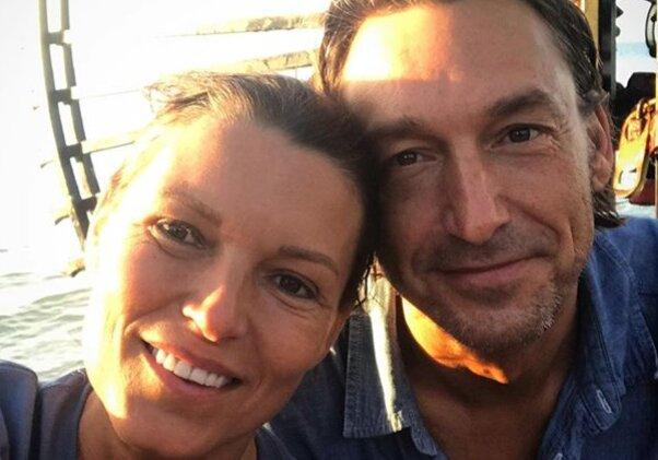 Ilona Felicjańska w bardzo osobistym wyznaniu do swojego męża. Zaskakujące słowa