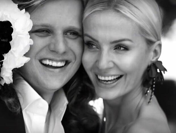 Piotr i Agnieszka Woźniak-Starak / YouTube: Uwaga! TVN