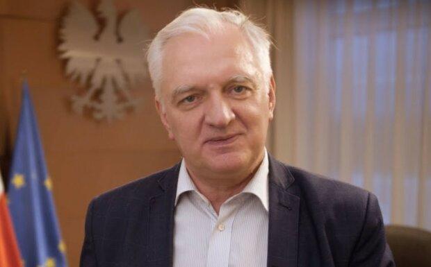 Jarosław Gowin/Youtube @Rzeczy Od Serca