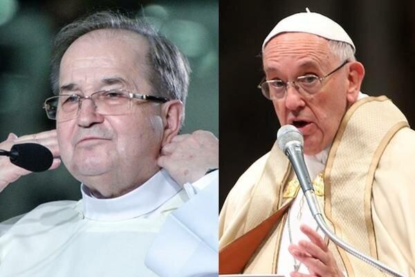 Do papieża Franciszka ma niebawem trafić pismo dotyczące Tadeusza Rydzyka. Czekają go poważne kłopoty