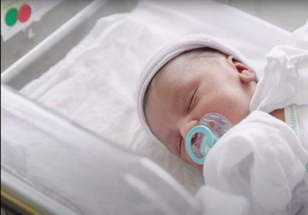 Ta historia wzrusza do łez! / YouTube: Mount Sinai Parenting Center