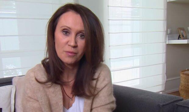 Anna Nowak - Ibisz / screen YouTube