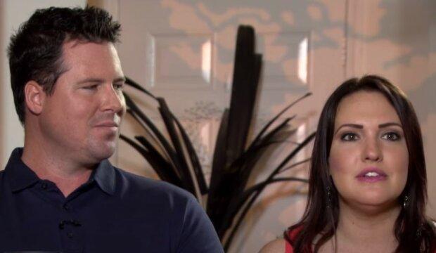 Para była w szoku, gdy poznała prawdę/screen YouTube @Inside Edition