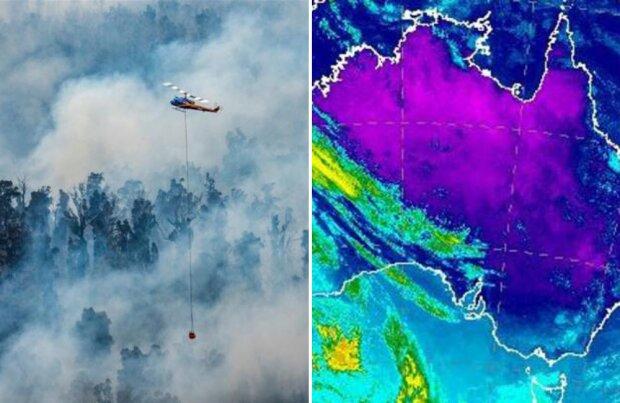 Wbrew powszechnej opinii, Australia wcale nie jest bezpieczna. Szalejące pożary nie są wszystkim, co czeka mieszkańców