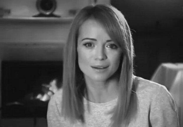 Anna Przybylska/screen YouTube
