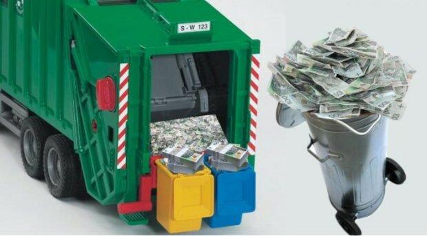 Wzrost cen za wywoz śmieci w Warszawie. Rząd jest bezwzględny dla mieszkańców stolicy