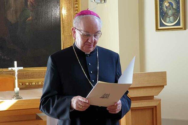 Ten duchowny był uwielbiany przez wiernych, dziś nie ma go już wśród nas. Pożegnanie Czesława Szczęsnego