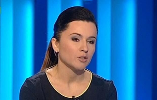 Beata Tadla/Youtube @Rzeczywista PL