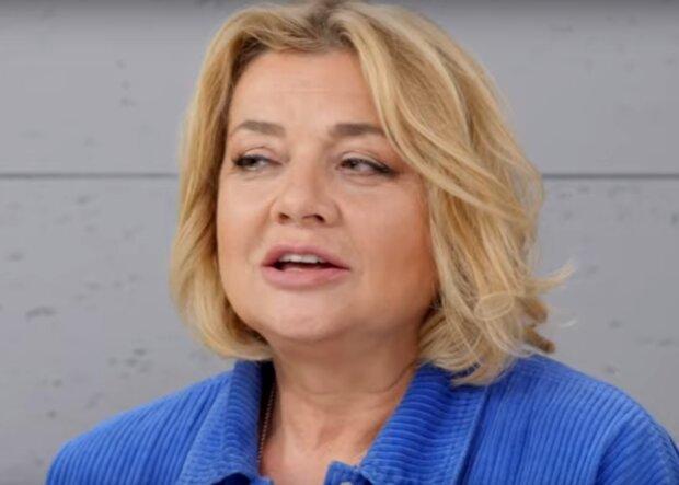 Małgorzata Ostrowską-Królikowska / YouTube: Fundacja Wcześniak