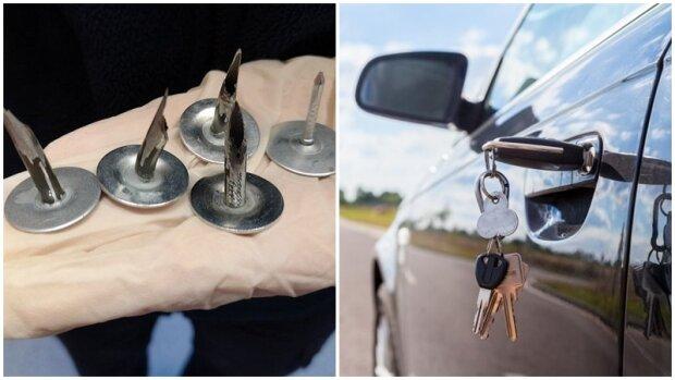 Nowa metoda na obrabowanie samochodu. Kierowcy powinni mieć się na baczności, jeśli nie chcą stracić drogocennych rzeczy