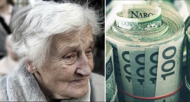 Pojawił się pomysł wprowadzenia nowego świadczenia dla wdów. Seniorki mogłyby otrzymać dodatkową zapomogę