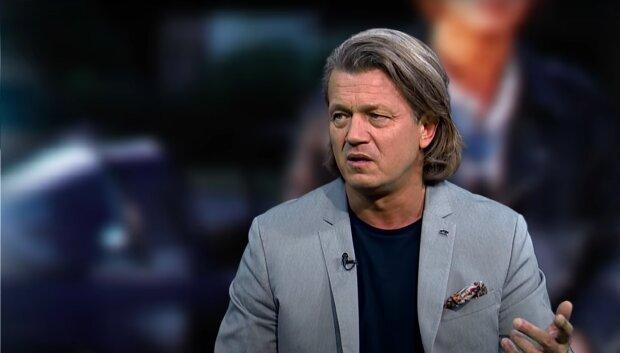 Jarosław Jakimowicz / YouTube:  Telewizja Republika