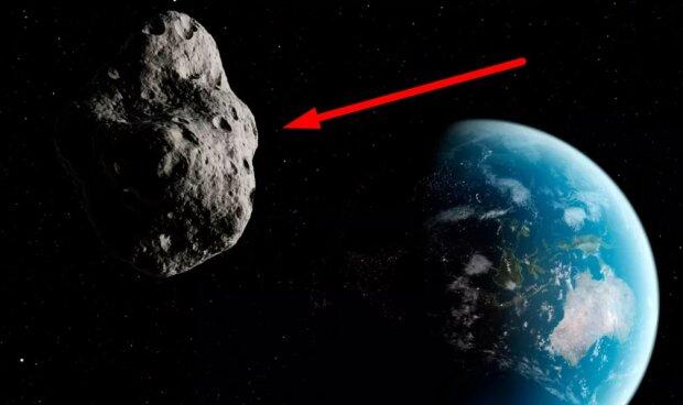 Naukowcy ostrzegają, że do powierzchni ziemi zbliża się asteroida. Według nich perspektywa przyszłości nie wygląda najlepiej