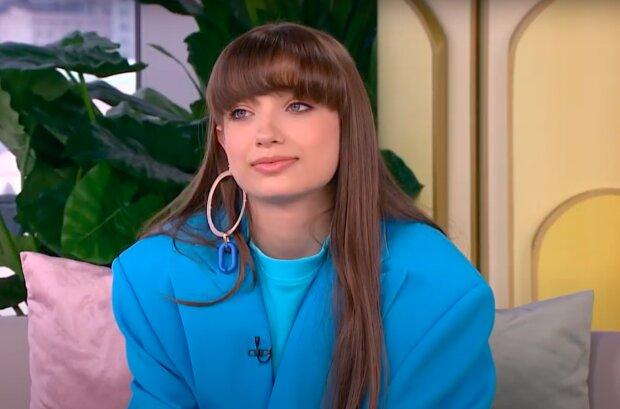 Viki Gabor / YouTube:   TVN Talent Show