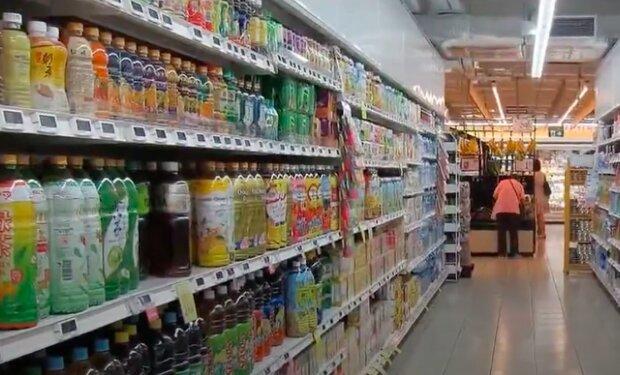 O jakie produkty chodzi? / YouTube:  Aktualności 360