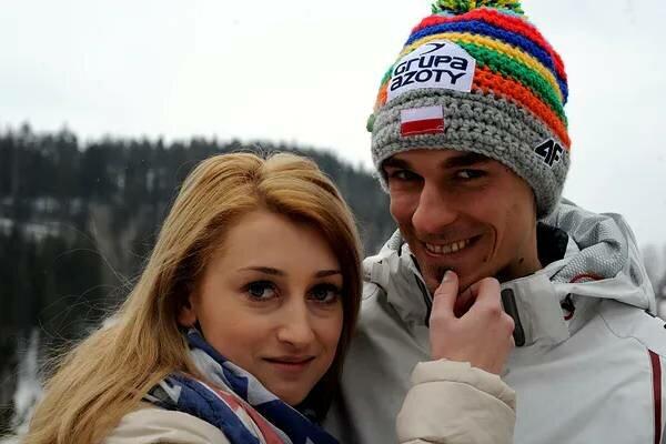 Justyna Żyła przekazała radosne wieści dotyczące jej byłego męża. Między nimi wszystko wraca do normy