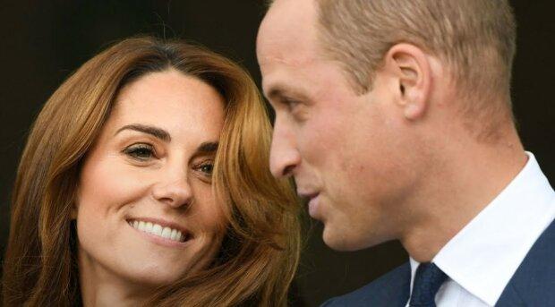 Kate i William/Youtube @Access