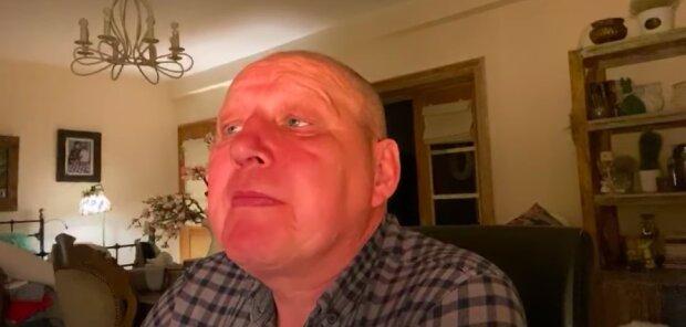 Krzysztof Jackowski / screen YouTube