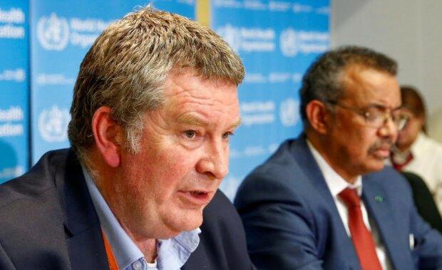 Światowa Organizacja Zdrowia/Youtube @Guardian News