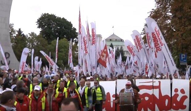 Solidarność/Youtube @Solidarność Lublin