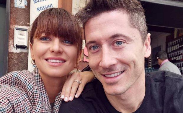 Anna Lewandowska odsłania kulisy życia prywatnego. Opowiedziała o relacji z bliskimi
