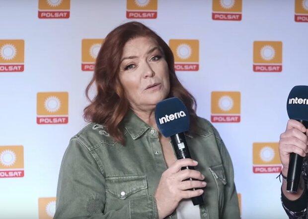 Katarzyna Dowbor / YouTube: Pomponik