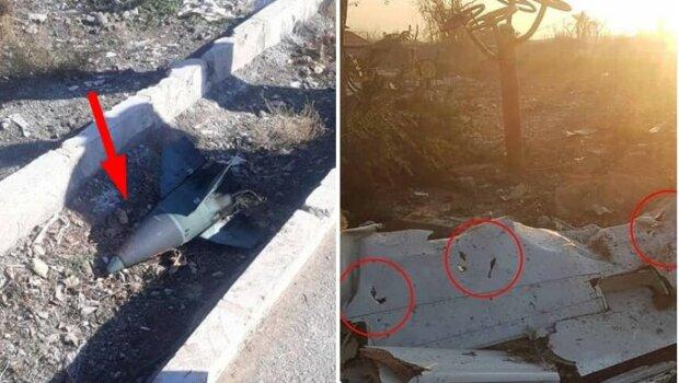 Sensacyjne doniesienia ws samolotu ukraińskich linii UIA. To, co znaleźli na miejscu wydarzenia, wywołało oburzenie na całym świecie