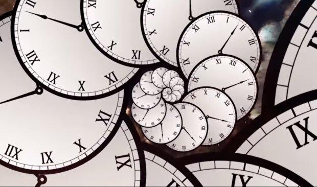 Podróże w czasie/YouTube @Spinka Fun